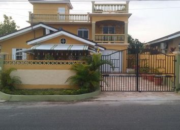 Thumbnail 4 bed detached house for sale in Falmouth, Jamaica