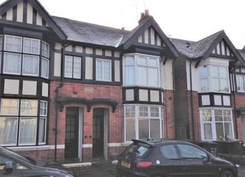 Thumbnail 2 bedroom flat to rent in Paget Road, Wolverhampton, West Midlands