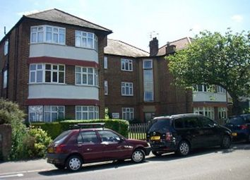 Thumbnail 2 bed flat to rent in Newnham Road, London