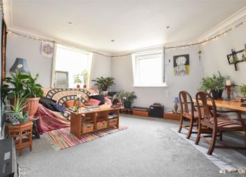 Thumbnail 2 bed flat for sale in Claremont, Hastings