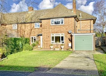 Thumbnail 4 bed semi-detached house for sale in Dovehouse Close, St. Neots, Cambridgeshire