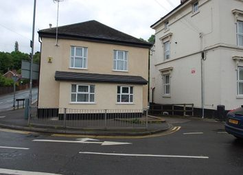 Thumbnail 3 bed property to rent in Bearwood Hill Road, Winshill, Burton, Burton Upon Trent, Staffordshire