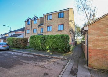 Thumbnail 1 bed flat to rent in Markwell Wood, Harlow, Essex