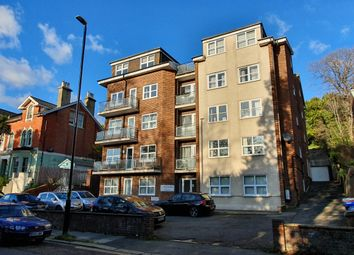Thumbnail 1 bed flat for sale in St. Helens Road, Hastings