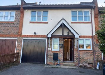 Thumbnail 4 bed terraced house to rent in The Row, The Hill, Winchmore Hill, Amersham