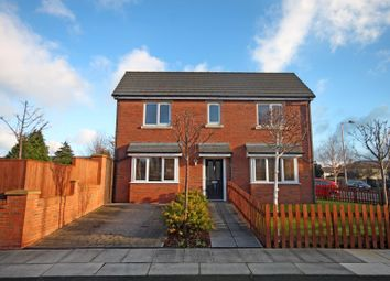 Thumbnail Semi-detached house for sale in Roselea Drive, Southport