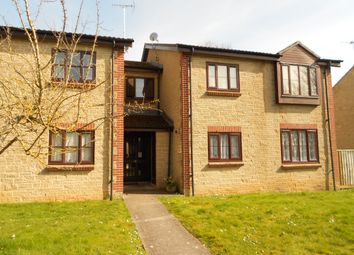 Thumbnail 1 bed flat to rent in Ritchie Road, Houndstone, Yeovil