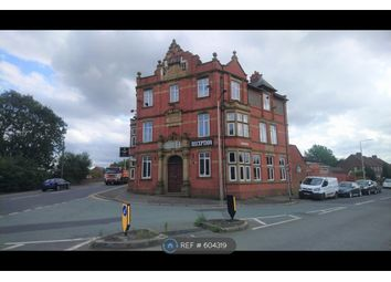 Thumbnail Room to rent in Warrington Road, Ince, Wigan