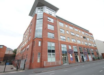 Thumbnail 2 bed flat for sale in Point 3, George Street, Jewellery Quarter