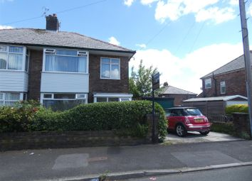 3 bed semi-detached house for sale in Aukland Grove, Nutgrove, St. Helens WA9