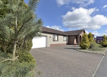 Thumbnail 4 bed detached bungalow for sale in Greenacres, Dunfermline