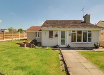 Thumbnail 3 bed detached bungalow for sale in The Birches, Westwoodside, Doncaster