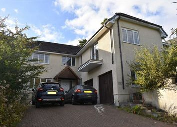 Thumbnail 5 bedroom detached house for sale in Cockett Road, Swansea