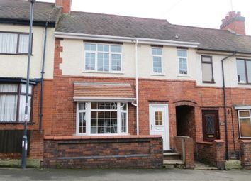 Thumbnail 4 bedroom terraced house for sale in Eadie Street, Nuneaton