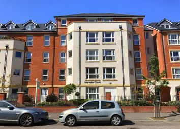 Thumbnail 1 bed flat for sale in Jevington Gardens, Eastbourne