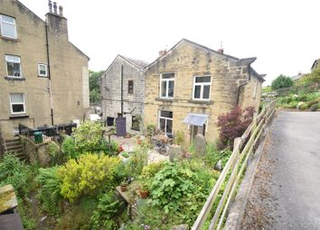 Thumbnail 2 bed end terrace house for sale in Glen Lee Lane, Keighley