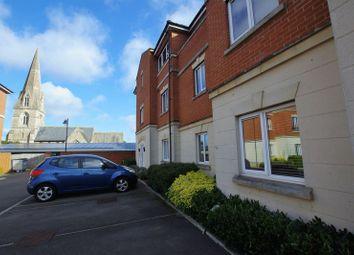 Thumbnail 2 bedroom flat for sale in Brock End, Swindon