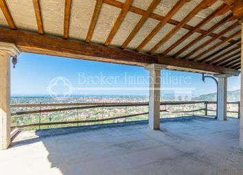 Thumbnail Villa for sale in Via Bel Colle, Pietrasanta, Lucca, Tuscany, Italy