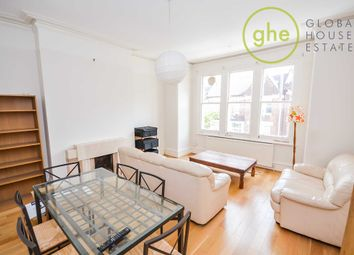 Thumbnail 3 bed flat to rent in Cosbycote Avenue, Herne Hill, London