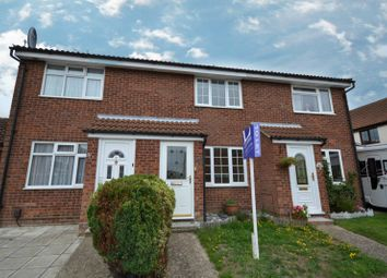 Thumbnail 2 bed terraced house to rent in St. Martins Green, Trimley St. Martin, Felixstowe