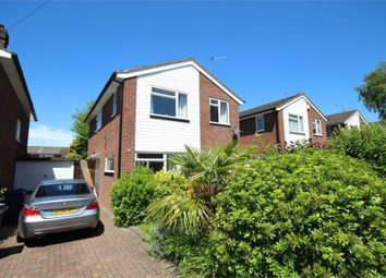 Thumbnail 3 bed detached house for sale in Royle Close, Chalfont St Peter, Buckinghamshire