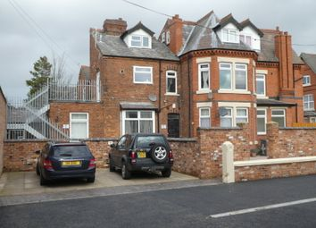 Thumbnail 1 bed semi-detached house to rent in Walthall Street, Crewe