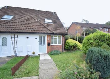Thumbnail 1 bedroom terraced house for sale in Gilder Close, Luton