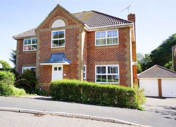 5 bed detached house for sale in Whittlewood Close, St. Leonards-On-Sea, East Sussex TN38