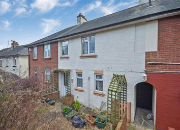 Thumbnail 3 bed terraced house for sale in St. Radigunds Road, Dover, Kent
