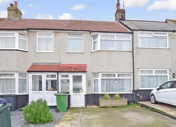 Thumbnail 3 bed terraced house for sale in Savoy Road, Dartford, Kent