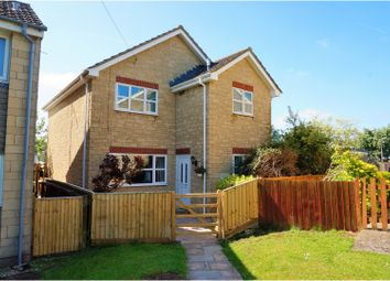Thumbnail 3 bed detached house for sale in The Ridings, Kington St Michael