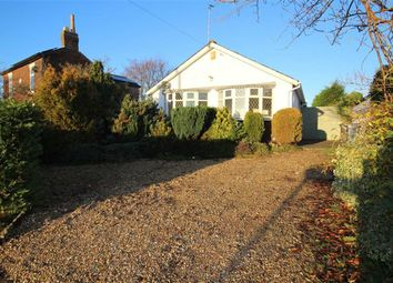 Thumbnail 3 bed detached bungalow for sale in Gregson Lane, Hoghton, Preston