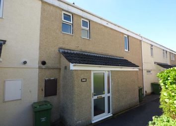 Thumbnail 3 bedroom terraced house for sale in Estover, Plymouth, Devon