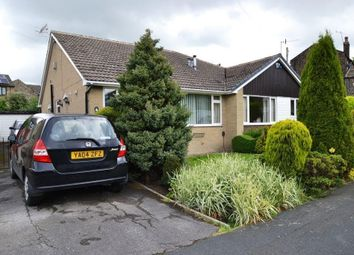 Thumbnail 2 bed bungalow for sale in Thackley Avenue, Idle, Bradford