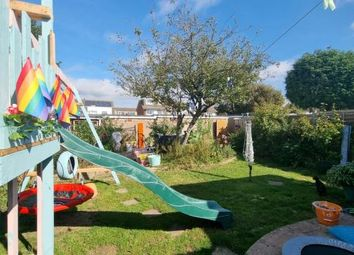 Thumbnail 3 bed bungalow for sale in Newland Road, Upper Beeding, West Sussex, England
