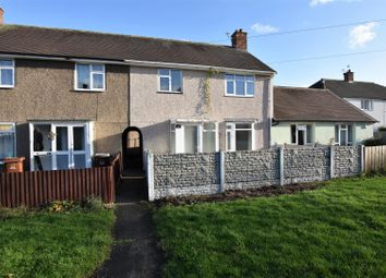 Thumbnail 3 bed terraced house for sale in Sprydon Walk, Clifton, Nottingham