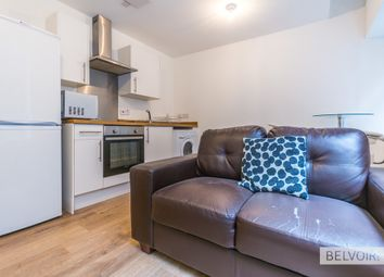 Thumbnail 1 bed flat for sale in Devonshire House, Great Charles Street Queensway, Birmingham