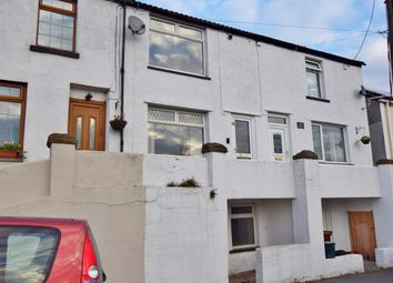Thumbnail 3 bed terraced house for sale in Wyndham Street, Machen, Caerphilly