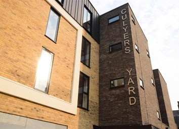 Thumbnail 2 bed flat for sale in High Street, Brentwood, Essex