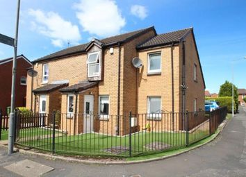 Thumbnail 4 bedroom semi-detached house for sale in Westerkirk Drive, Summerston, Glasgow