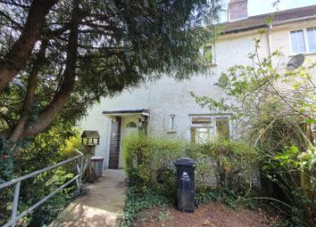 Thumbnail 3 bed semi-detached house for sale in Belmont Road, Hewelsfield, Lydney