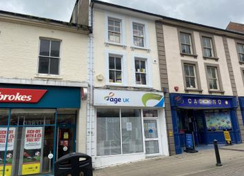 Thumbnail Retail premises for sale in 60, Middle Street, Yeovil