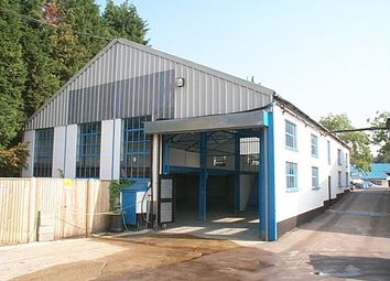 Thumbnail Industrial to let in Strawberry Vale, Twickenham