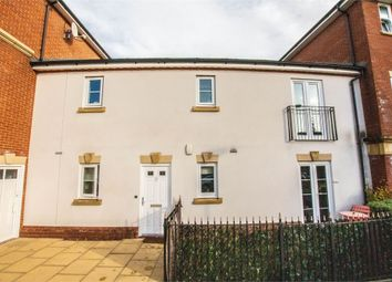 Thumbnail 2 bed flat for sale in Great Leighs, Chelmsford, Essex