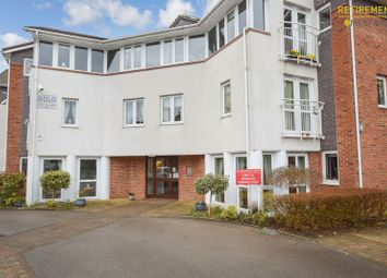 Thumbnail 1 bed flat for sale in Blackwood Court, Liverpool