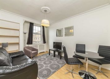Thumbnail 2 bed flat for sale in Regency Street, London