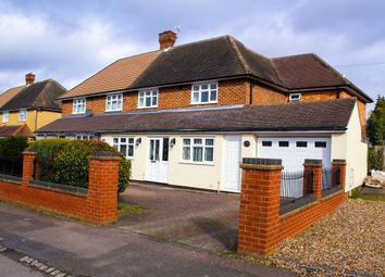 4 bed semi-detached house for sale in Lymans Road, Arlesey SG15