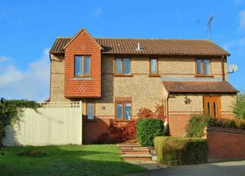Thumbnail 4 bedroom semi-detached bungalow for sale in Charnwood Close, Ashby Fields, Daventry