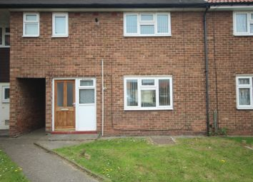 Thumbnail 3 bed terraced house to rent in Stockwell Grove, Hull