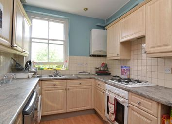 Thumbnail 5 bed flat to rent in Beaumont Crescent, London